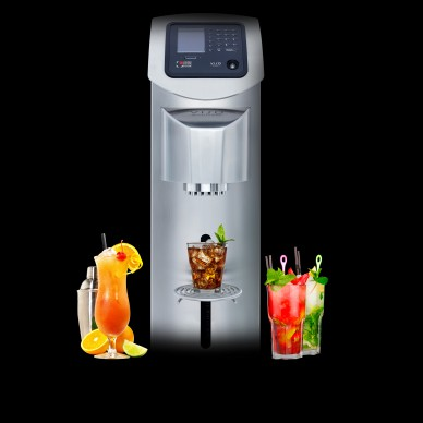 VISO Cocktail Multitower  - Gruber Schanksysteme