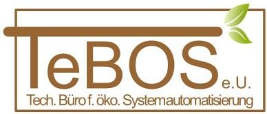 TeBOS Logo