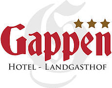 Schanksystem Gappen Kramsach Logo