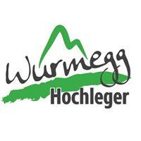 Computerschankanlage Wurmegg Alpbach Logo