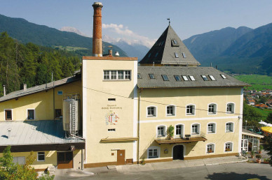 Brauerei Schloss Starkenberg