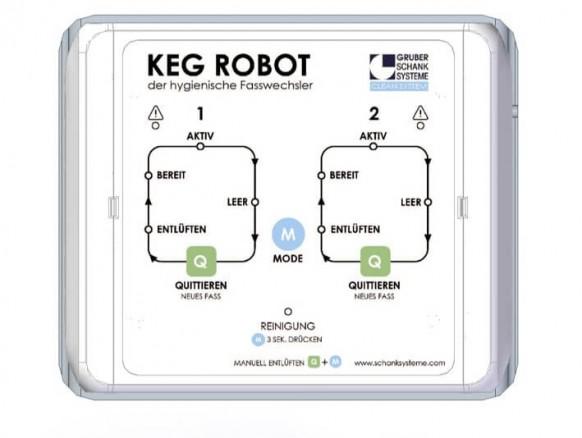 Keg Robot