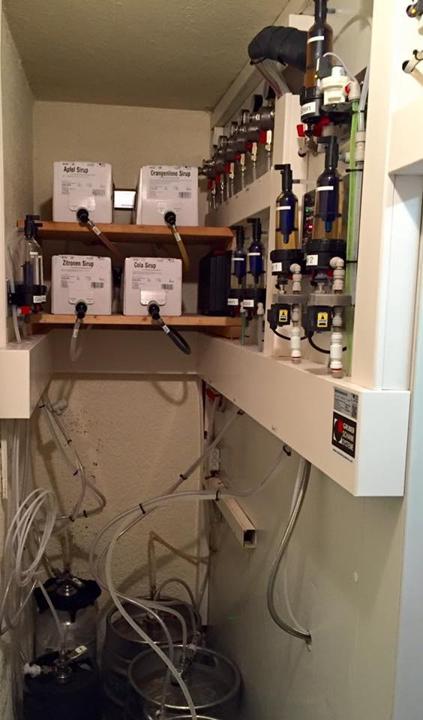 kleinstet Kühlhaus