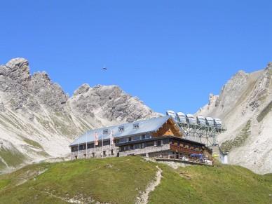 Ulmerhütte
